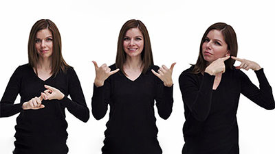 İşaret Dili Temel Eğitimi