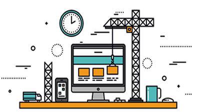Hızlandırılmış Web Sitesi Yapımı Eğitimi